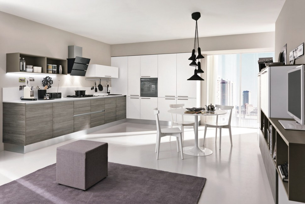 CMC Cucina, Kitchens, Wardrobes, Doors, Cabinets, Cyprus - 001 ...